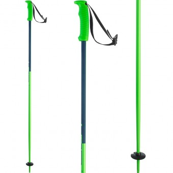 Elan Speed Rod Green Ski Poles