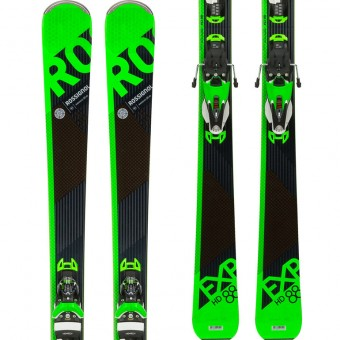 Rossignol Experience 88 HD 2018 + NX 12 Dual WTR